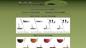 Link to Bell Putters