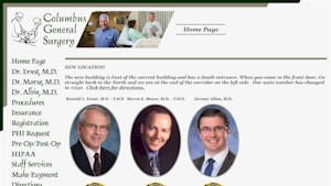 Link to Columbus General Surgery