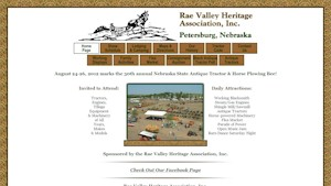 Link to Rae Valley Heritage Association